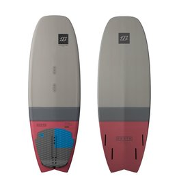 North Kiteboarding NKB - 5'0 Nugget CSC 25,7Liter