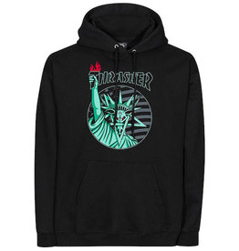 Thrasher Thrasher - Liberty Goat Hood Black - XL