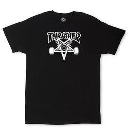 Thrasher Thrasher - Skate Goat Tee Black - M