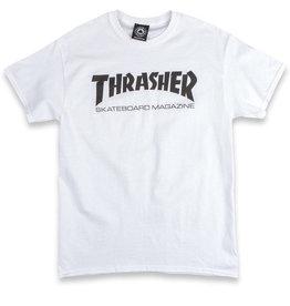 Thrasher Thrasher - Skate Mag Tee White - S