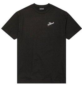 The Hundreds The Hundreds - Forever Slant Crest T-shirt - BLK - XL