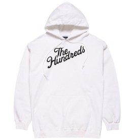 The Hundreds The Hundreds - Forever Slant Pullover - WHT - XL