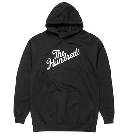 The Hundreds The Hundreds - Forever Slant Pullover - BLK - S