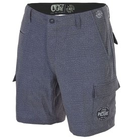 Picture Picture Organic - Streety 19' - Grey Melange - M/32