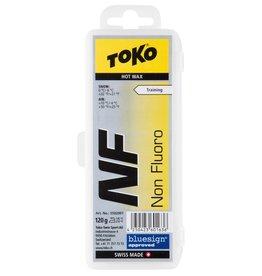 Toko Toko - NF Hot Wax yellow 120g 0 til -6 i snøen/Påske!