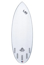 "Lib-Tech Lib-Tech 4'9 Yacht Sea Wakesurf ""SURFY POCKET SLASH BLASTER"""