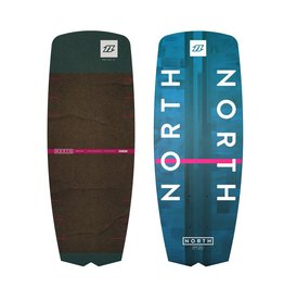 "North Kiteboarding North Kiteboarding ""Free Foil 4'1""  (uten foil!)"" 5999Kr"