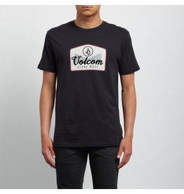 Volcom Volcom - Cristicle SS - BLK - XL