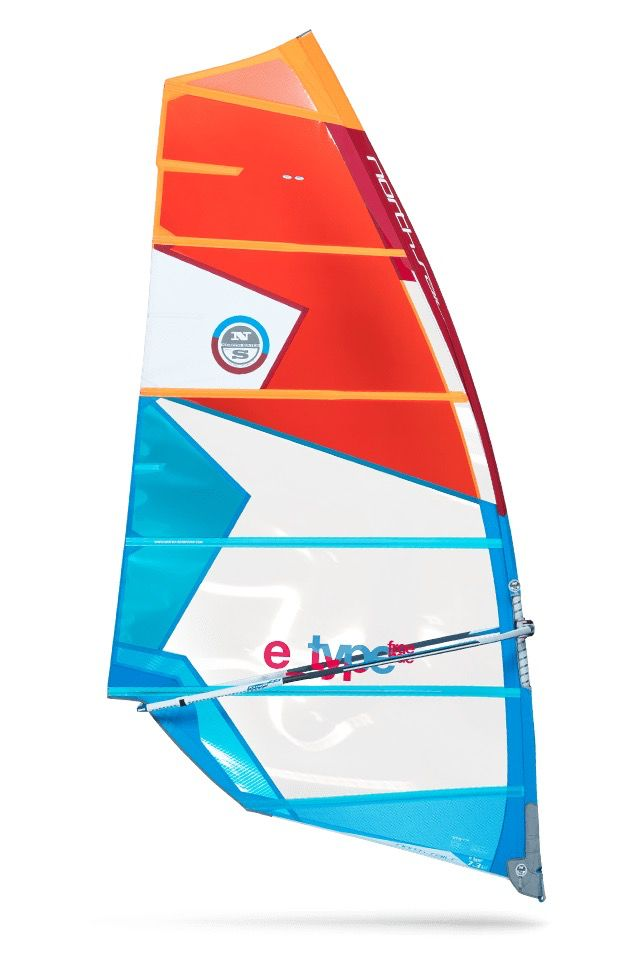 North Sails Komplett North Sails Rigg 6.6m2