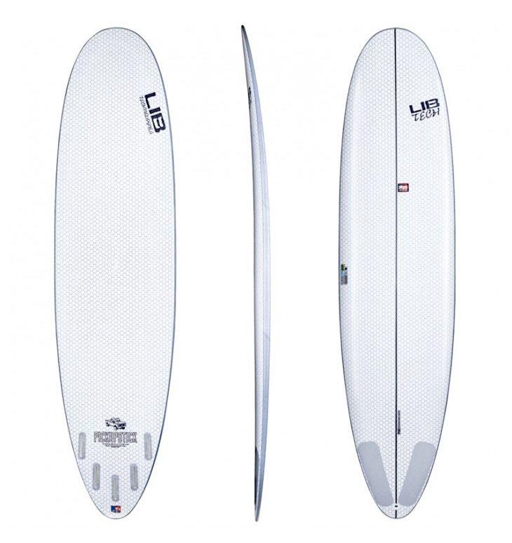 Lib-Tech Lib-Tech - 7'6 Pickup Stick 53L