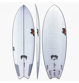 Lib-Tech Lib-Tech - 6'0'' Puddle Fish 42L 22,25' 2,75'' Surf