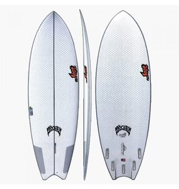 Lib-Tech Lib-Tech - 5'10'' Puddle Fish 38L 21,75' 2,63'' Surf