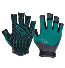 ION Ion - Amara Gloves (Half Finger) L emerald