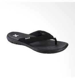 Hurley Hurley - Flex 2.0 Sandal - 42-27cm-9 - Black (010)