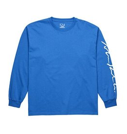 Polar Polar - Signature LS - XL - Blue
