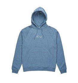 Polar Polar - Default Hood - M - C Blue