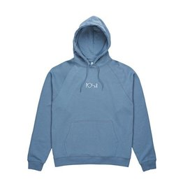 Polar Polar - Default Hood - XL - C Blue