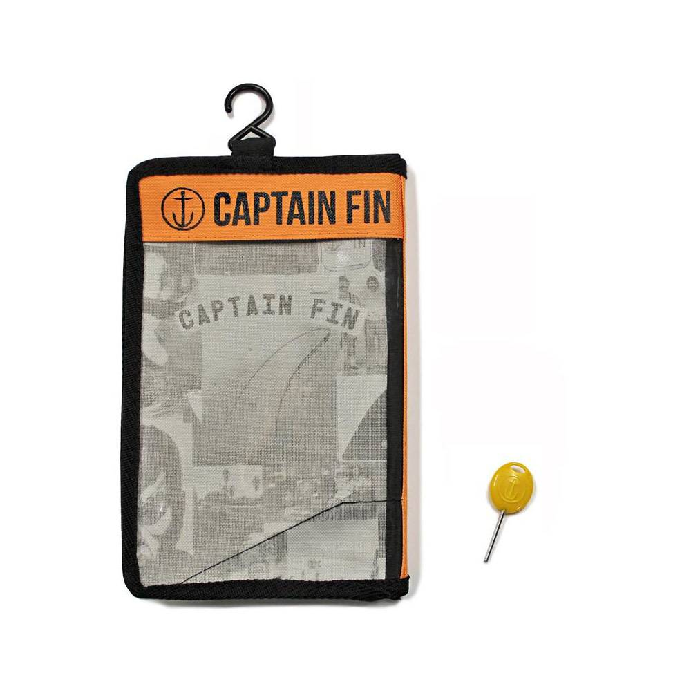 Captain Fin Captain Fin dane reynolds thruster single tab