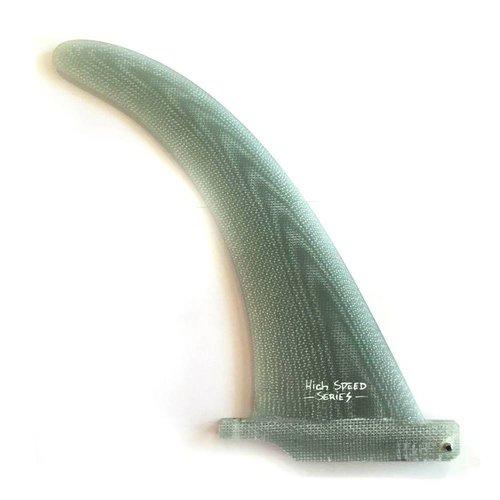 True Ames True Ames Greenough speed fin volan 8.9