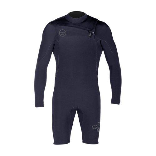 Xcel Wetsuits Xcel mens inf comp l/s spring suit M (short legs)