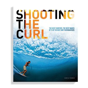 Shooting the curl