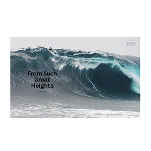 Surf odyssee