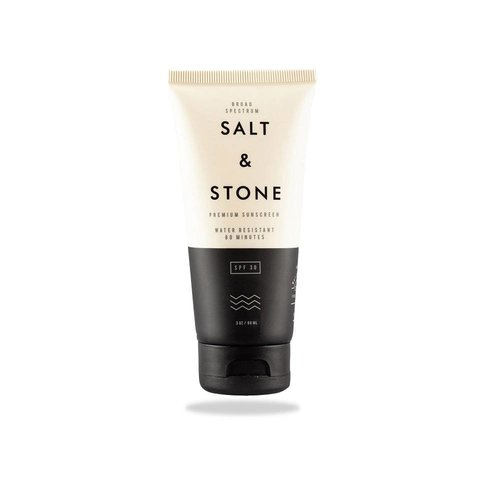 Salt & Stone sunscreen lotion SPF30