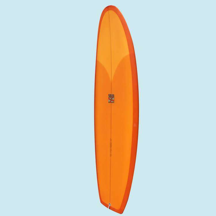 Tyler Warren thin mint 6'0