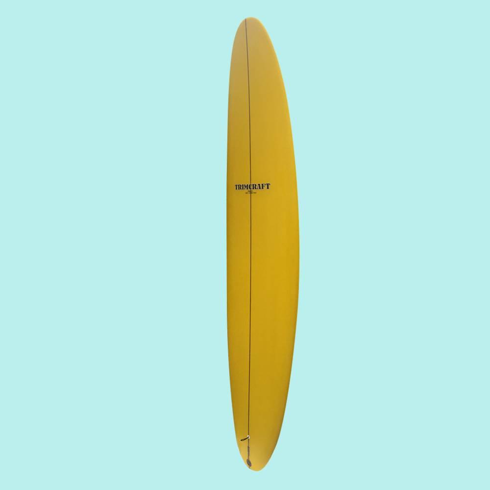 Trimcraft rebowls 7'0 yellow