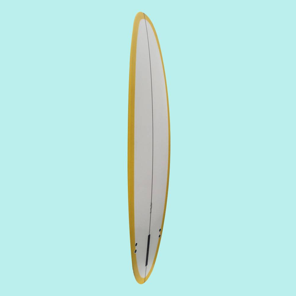 Trimcraft rebowls 7'0 yellow // SOLD,  SRRY