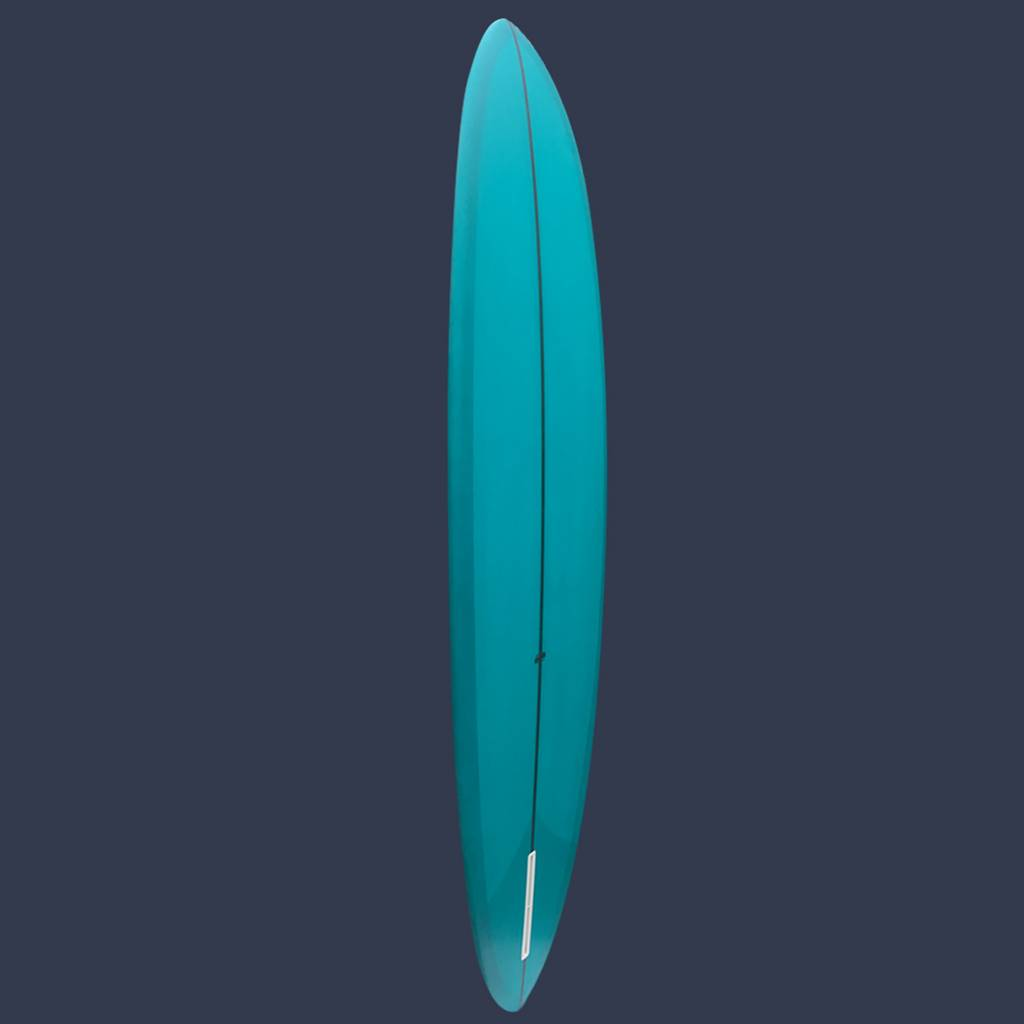 Troy Elmore eggman single 7'2 - SOLD, SORRY!
