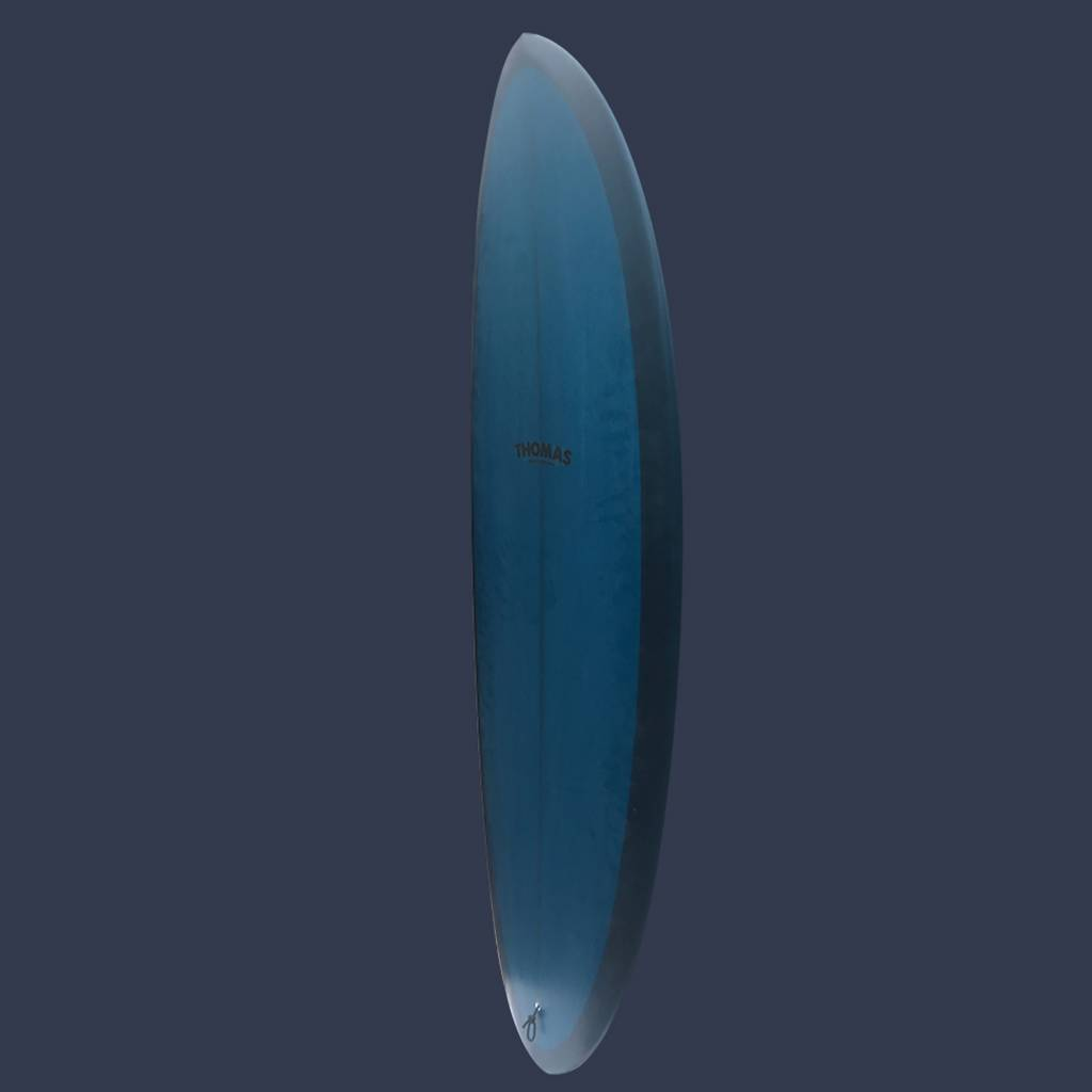 Thomas Bexon Bantom Egg 5'10 Blue