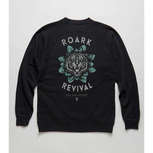 Roark Revival Roark tiger lotus crew