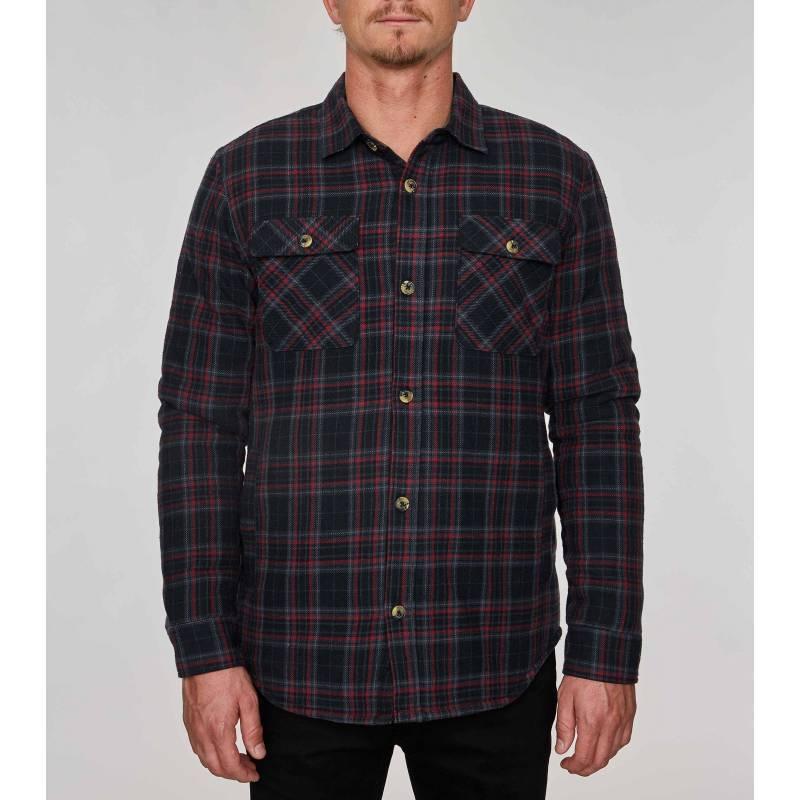 Roark Revival Roark federation shirt jacket