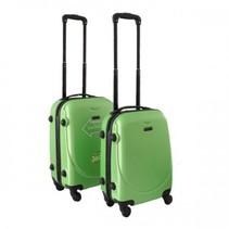 ABS handbagage koffer set