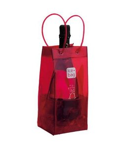 Ice bag rood (cherry)