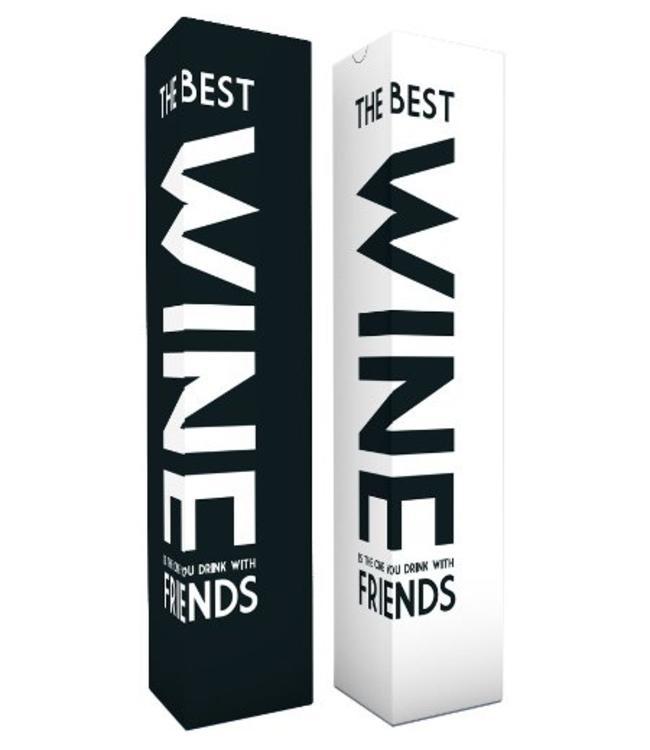 Wijndoos The best Wine you drink is the one ...