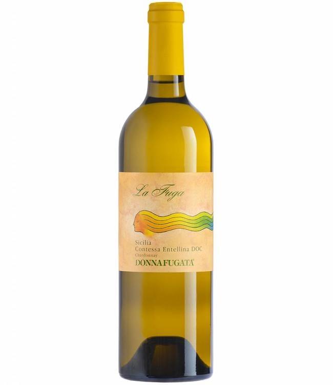 Donnafugata  La Fuga Chardonnay DOC 2015