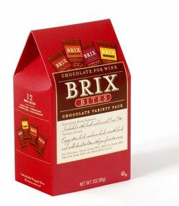 BRIX Variety Pack (12 bites)