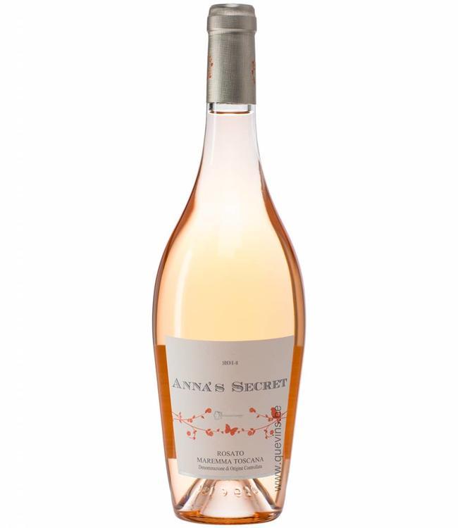 Val di Toro Anna's Secret Rosé 2016