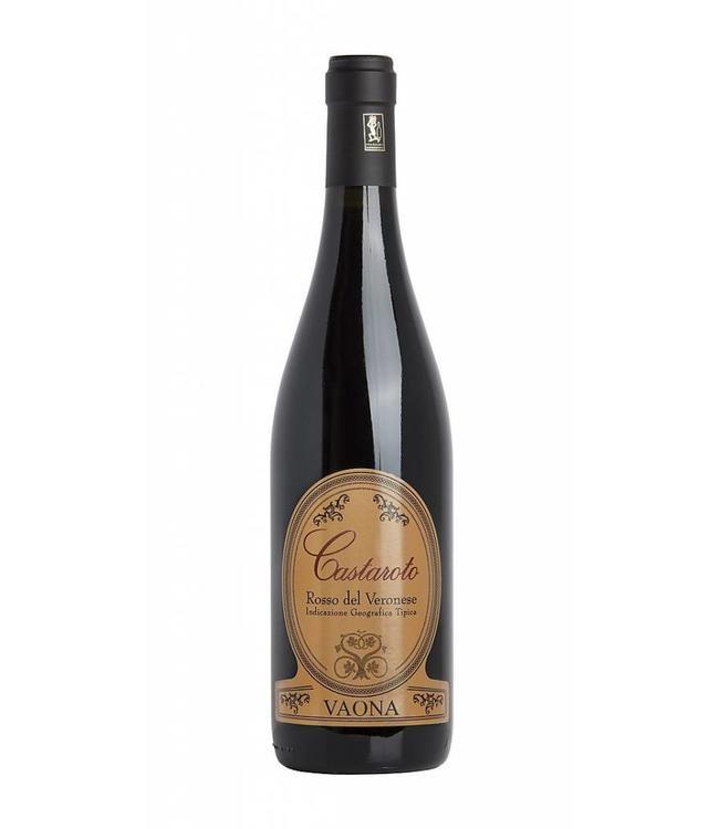 Vaona Vino Rosso del Veronese IGT Castaroto