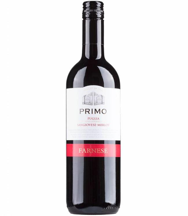 Vigneti del Salento (Farnese Vini) Sangiovese/Merlot 2015