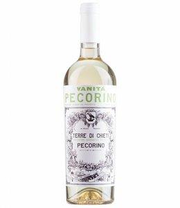 Vigneti del Salento (Farnese Vini) Vanita Pecorino IGT