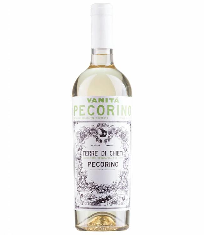 Vigneti del Salento (Farnese Vini) Vanita Pecorino IGT 2016