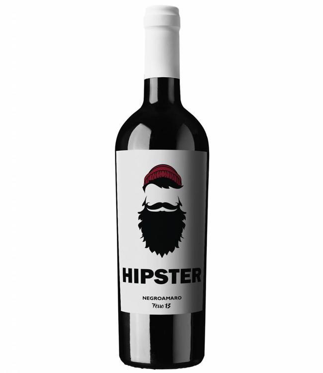 Ferro 13 Hipster (Negroamaro) 2016