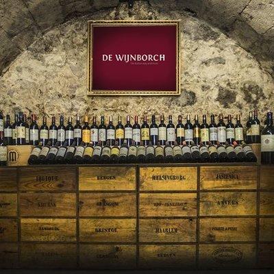 Award winnende wijnen