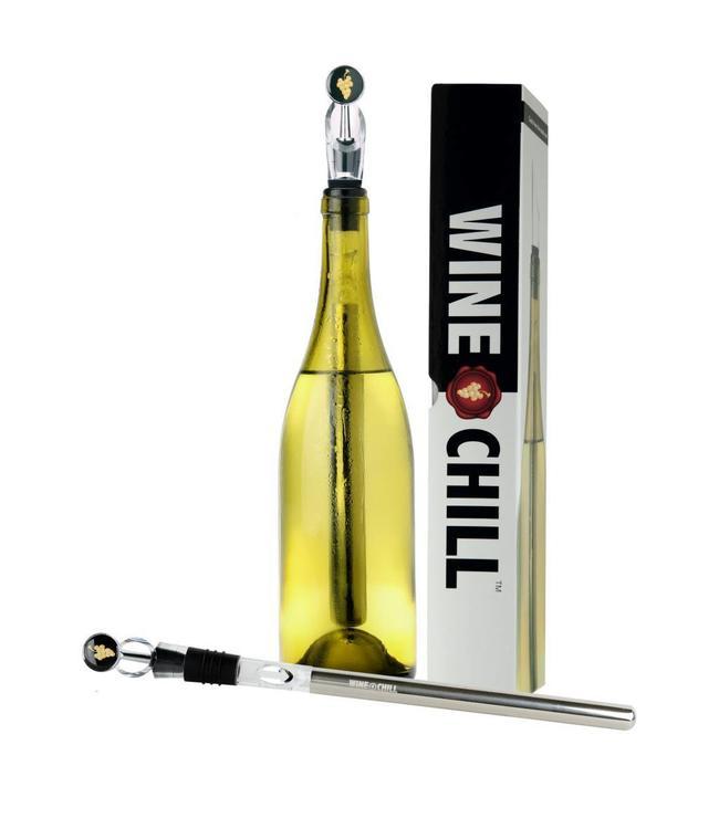 Winechill dé design wijnkoeler