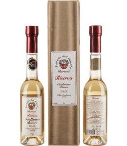 Acetaia del casato Bertoni Riserva aceto bianco (250 ml.)