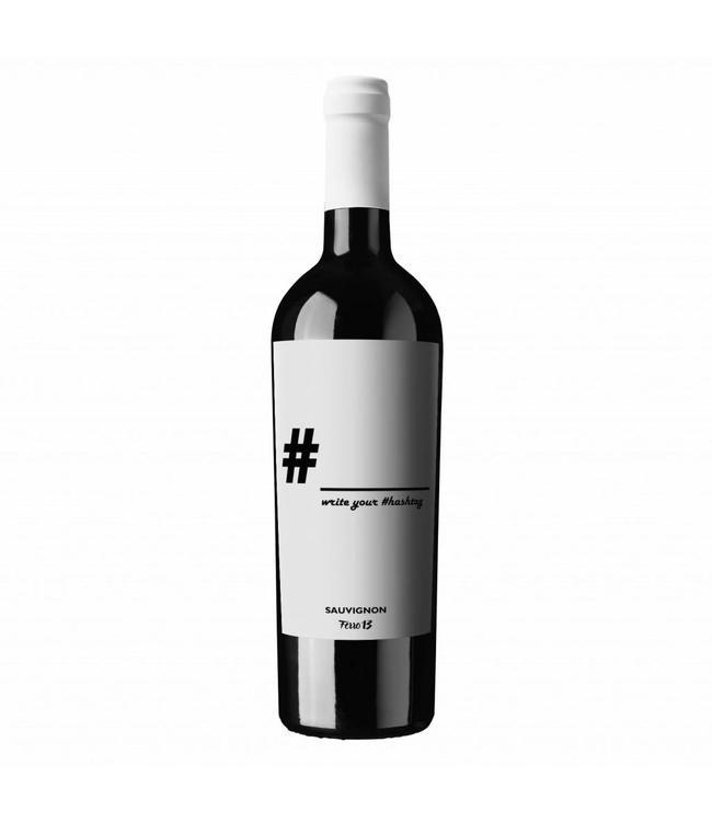 Ferro 13 # Hashtag (Sauvignon Blanc) 2016