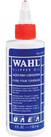 wahl wahl tondeuse olie 118ml kapperssale dmws. Black Bedroom Furniture Sets. Home Design Ideas